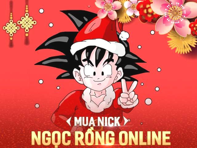 Ngọc rồng online